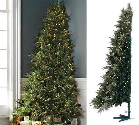 25 best ideas about corner christmas tree on pinterest