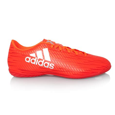 indoor soccer shoes adidas adidas x 16 4 mens indoor soccer shoes solar