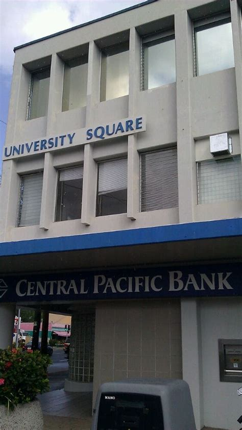 honolulu banks central pacific bank closed bank building societies