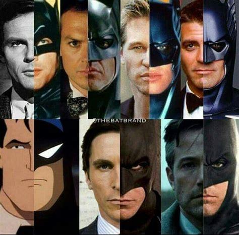 actors who played batman in movies batman movie batman the dark knight pinterest batman