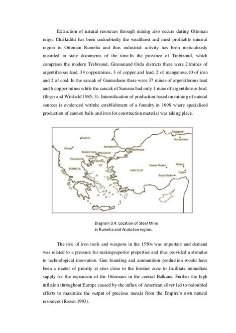 ottoman empire natural resources relationship between natural resources and human civilization