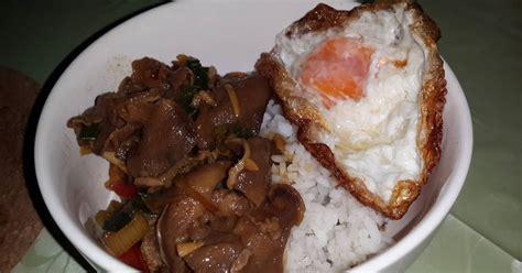 Lidah Sapi Ausi Beef Tongue 7 resep gyutandon enak dan sederhana cookpad