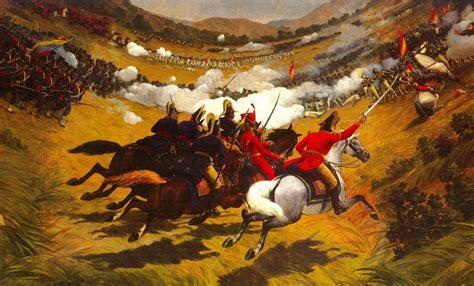 dibujos sencillos de la batalla de carabobo conociendo las esquinas de caracas parte del libertador