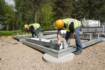 how to lay a foundation for a house building a foundation for house
