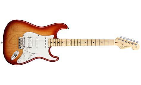 Fender American Deluxe Stratocaster Hss 2010 2014 Image