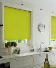 Roller Blinds Cheapest Blinds Uk Ltd Lime Green Blackout Roller Blind