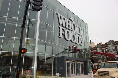 whole foods goes full mafia on 70 year old woman lakeview whole foods has two months to go but check out a