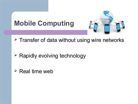 tutorialspoint mobile computing emerging technologies in mobile computing reportspdf819