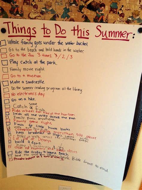 best list best friend summer list www pixshark