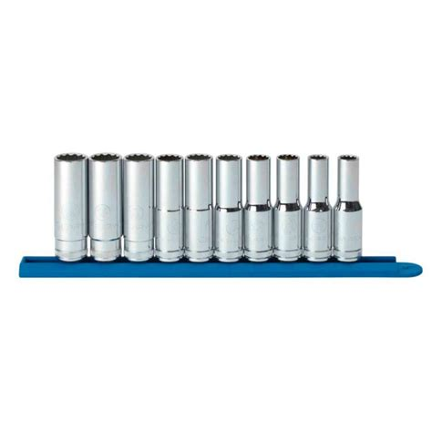 Blue Point 1 2 Socket Mm 12 Point 26 Mm Blpdlm1226 gearwrench 1 2 in drive 12 point metric socket set 10 80712 the home depot