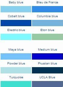 what color is columbia blue my are columbia blue color blue eye color