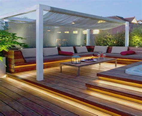 gartengestaltung terrasse garten und terrassen ideen new garten ideen