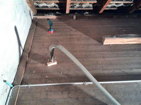 Betondecke Dämmen Dachboden by Hans Hiltscher Einblasd 228 Mmung Im Sommer K 252 Hl Im Winter