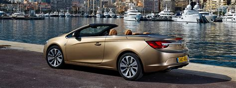 Vauxhall Marina Vauxhall Cascada Gallery And Downloads Exterior Views