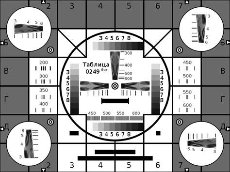 test pattern pal new page 1 www chalkhillcommunications com