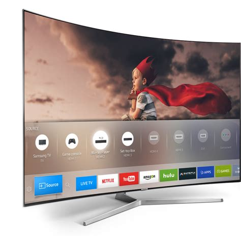 Tv Led Samsung Besar samsung tv suhd smart tv samsung espa 241 a