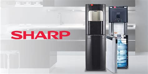 Pasaran Microwave Sharp model dispenser terbaik dari sharp