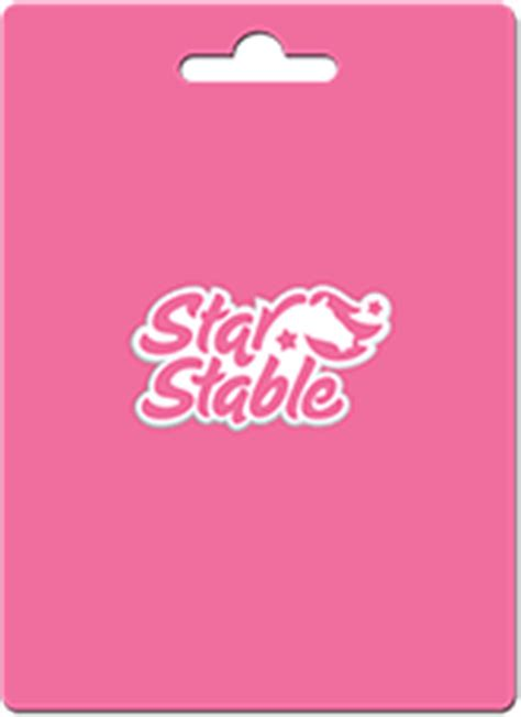 Star Stable Gift Card - pointsprizes com earn points claim free gift cards