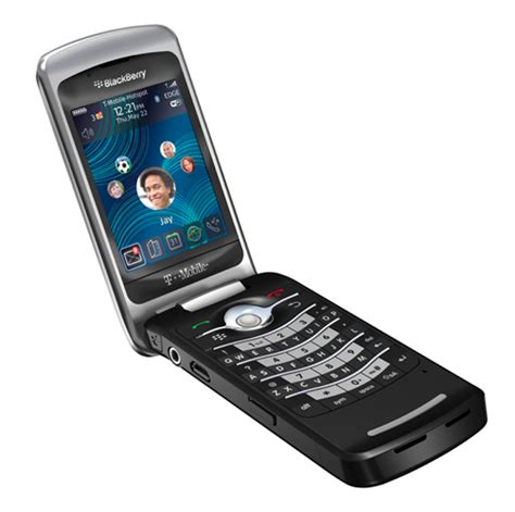 mobile black berry t mobile launches blackberry pearl flip t mobile news