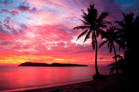 Black Sand Beach Big Island by 7 Best West Coast Beaches To Watch The Sunset