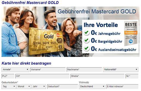 kreditkarte mit verfügungsrahmen ohne gehaltsnachweis beste kreditkarte ohne einkommensnachweis im vergleich 2018