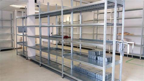 offerte scaffali metallici prezzi scaffalature metalliche prezzi scaffali metallici