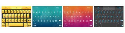 Keyboard Untuk Hp Android 4 Aplikasi Keyboard Android Terbaik Dan Terpopuler Terbaru