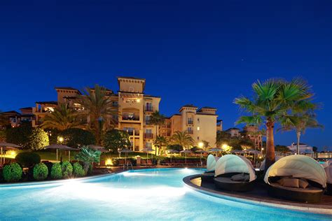 marriott s marbella resort undergoing major refurb