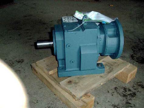 dodge reliance electric baldor quantis gear reducer tel