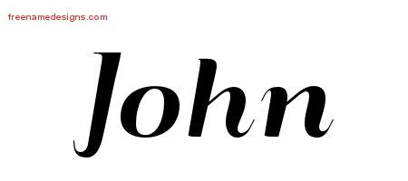john archives page 2 of 4 free name designs