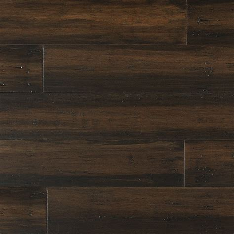FREE Samples: Yanchi Wide Plank T&G Solid Strand Woven