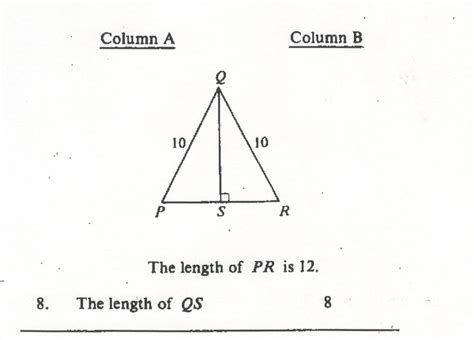 Help With Geometry Admission Paper by Basic Math Equations For Gre Tessshebaylo