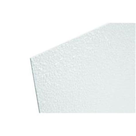 fiberglass home depot fber lite 48 in x 96 in x 090 in white frp panel 10