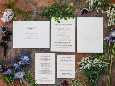 Wedding Invitations Los Angeles by Wedding Invitation Design Los Angeles Images Invitation