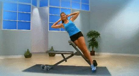 ab hyper bench stamina ab hyper bench pro for ab workouts 187 fitness gizmos