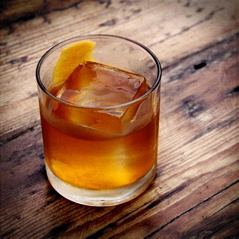 old fashioned rye old fashioned bourbon cocktails the cocktail project