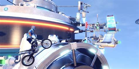 Trial Motorrad Rennen by Quot Trials Fusion Empire Of The Sky Quot Trailer Zum Neuen Dlc