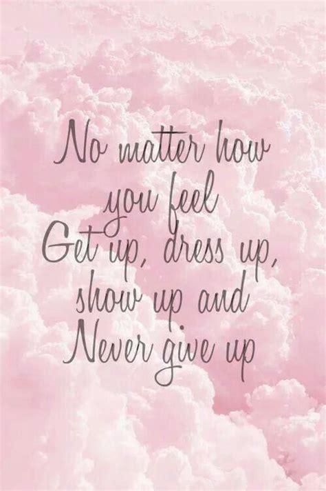 matter   feel   dress  show