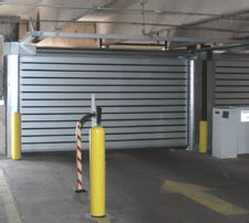 Rytec Spiral Lh High Speed Garage Doors Habitat Magazine Rytec Garage Doors