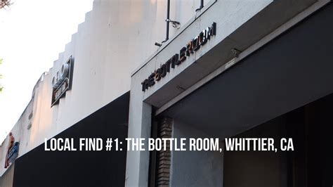 the bottle room whittier ca local finds 1 the bottle room whittier ca craft brews food industrial chic