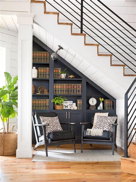 decorating ideas  stairs  hallways apartment number