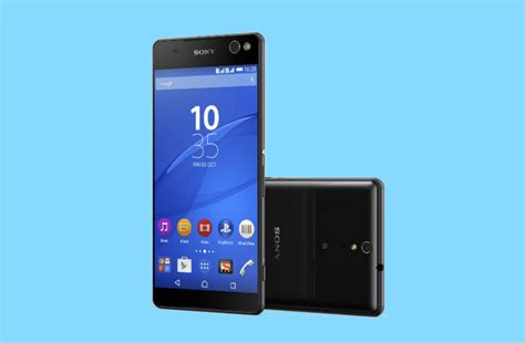 Soft Xperia C5 Glossy sony xperia c5 ultra with 13mp cameras launched in india