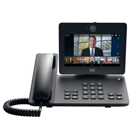 cisco desk phone cisco dx650 desk phone runs android with 7 inch touchscreen telepresence options