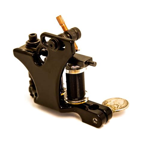 union tattoo machines union machine custom the anvil used by freddy negrete