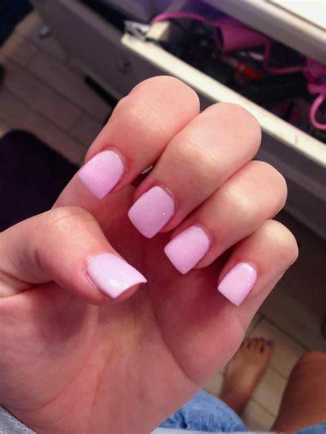 solid color acrylic nails mayamokacomm