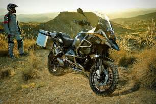 Bmw Adventure Bike Bmw R 1200 Adventure Motorcycle Uncrate