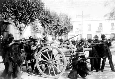 imagenes revolucion mexicana 1910 algo mas sobre jalisco la revoluci 243 n mexicana en jalisco