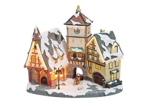houses of light church lichthaus g wurm winterdorf light church deco house