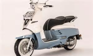 50er Jahre Wann Bis Wann by Peugeot Django Neuer Roller Im Retro Design Autozeitung De