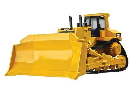 Diecast Alat Berat Construction Metal Power state caterpillar metal machines d11t bulldozer